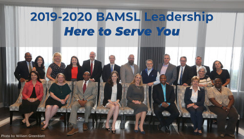 2019-20 BAMSL Board of Governors