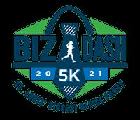 Biz Dash logo