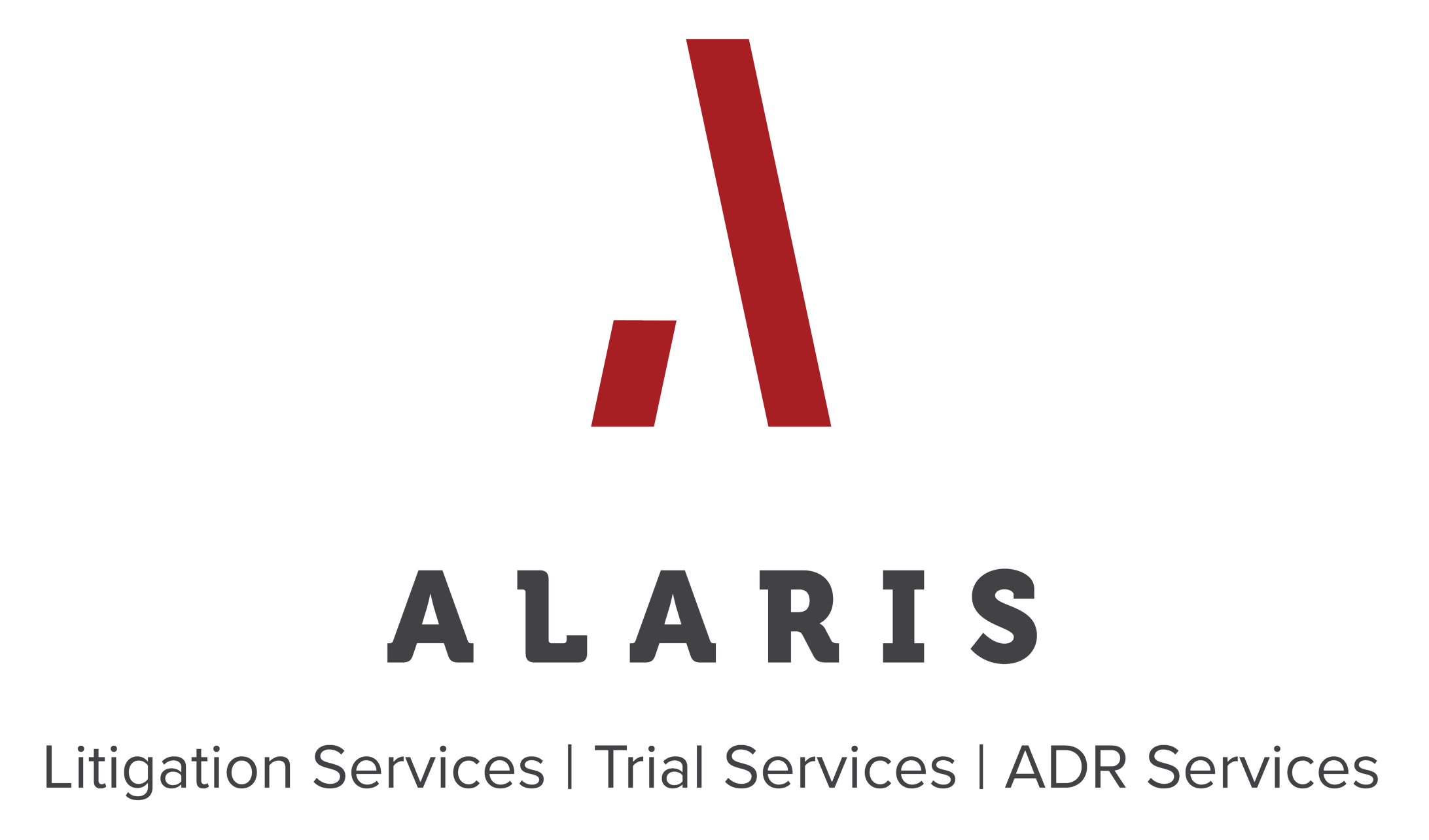 Alaris Litigation Services logo