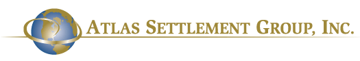 Atlas Settlement Group logo