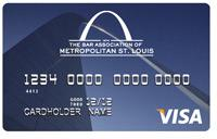 BAMSL Visa Signature Rewards Credit Card from Commerce Bank