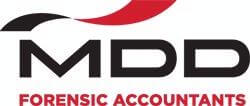 MDD Forensic Accountants logo