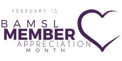 February is Member Appreciation Month at BAMSL. Join us for great offers all month.