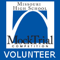Missouri High School Mock Trial Competition needs volunteer judges and jurors for March 23-25, 2018