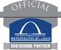 Sustaining Partner logo