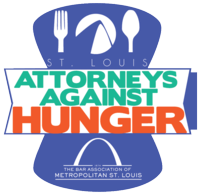 St. Louis Attorneys Against Hunger logo
