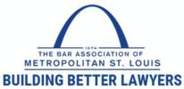 The Bar Association of Metropolitan St. Louis