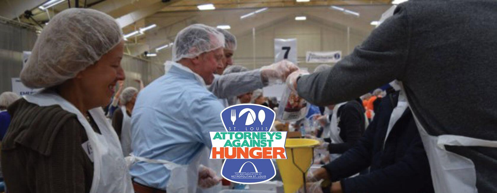 St. Louis Attorneys Against Hunger