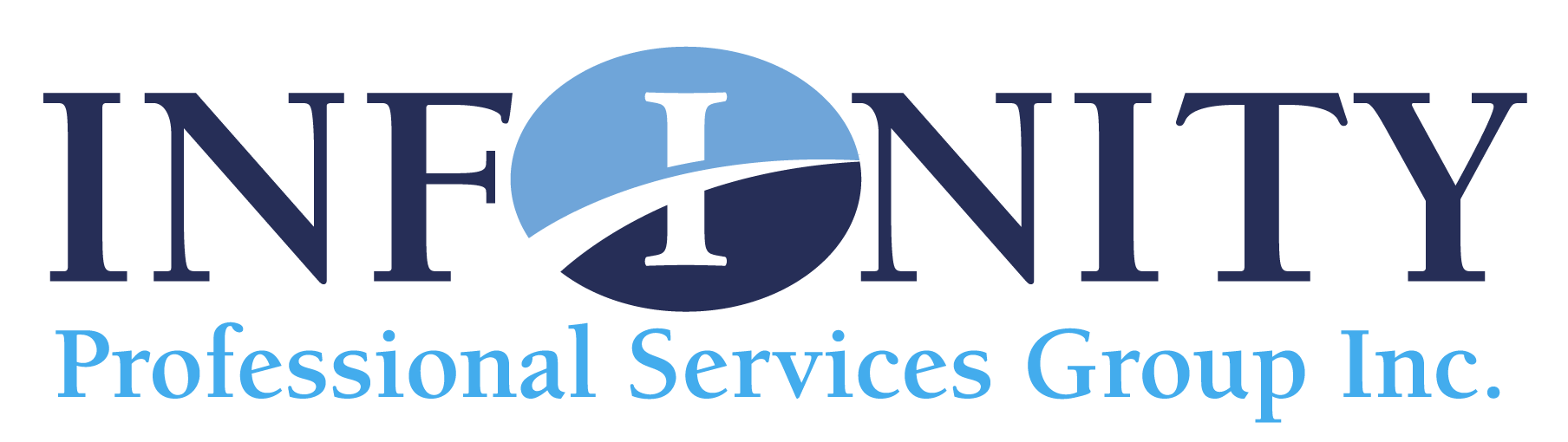 Infinity Professional Services Group Inc. logo