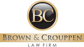 Brown & Crouppen, P.C. logo