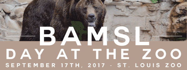 BAMSL Family Day at the Zoo is September 17