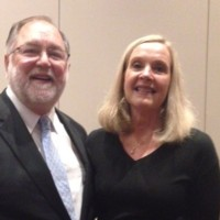 Zoe Linza with Robert Craghead