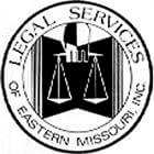 Legal Services of Eastern Missouri logo