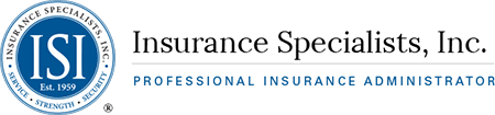 Insurance Specialists, Inc. (ISI) logo