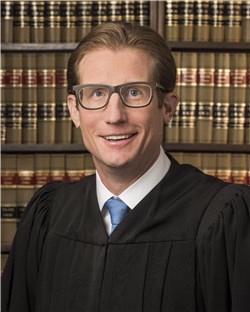 Judge Brent Powell