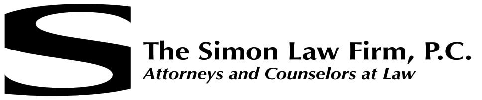 The Simon Law Firm PC