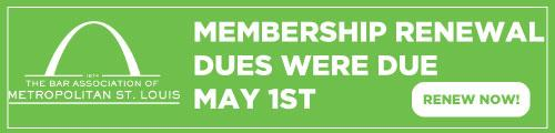 BAMSL Membership Dues were due by May 1. Unpaid members will be dropped July 1.