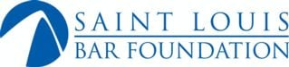 Saint Louis Bar Foundation logo